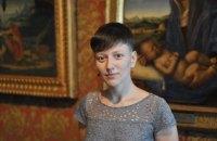 Катерина Чуєва стала заступницею міністра культури