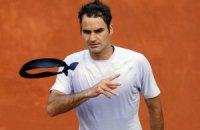 Турсунов: не стоит превозносить уровень игры Федерера