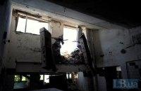 Штаб АТО повідомив про напружений вечір і спокійну ніч на Донбасі