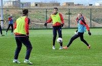 Что происходит в крымском футболе
