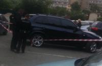 В районе Харьковского шоссе в Киеве произошла стрельба (обновлено)
