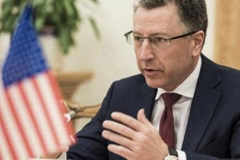 Волкер надеется, что после выборов в Украине Россия начнет освобождать пленных