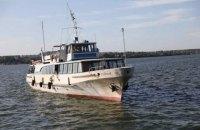 У Запоріжжі з 3 вересня пустять електричку через Дніпро через ремонт проїжджої частини ДніпроГЕС
