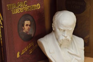 На Черкащині відкриють музей Шевченка