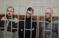 """Семеро """"амнистированных"""" политзаключенных, в том числе - активисты Майдана, до сих пор остаются за решеткой"""