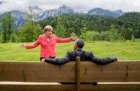 Что думают немцы о выборах в США?