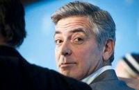 """Джордж Клуні про Євромайдан: """"Це буде довга боротьба"""""""