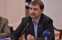 Вятрович пожаловался на Кернеса в прокуратуру