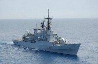 Россия начала расследовать гибель людей в Азовском море