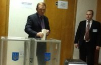 Кучма впевнений, що Європа визнає вибори