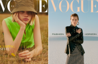 Главреда украинского Vogue уволили после скандала с плагиатом