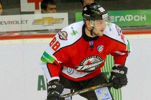 Нападающий сборной Украины продолжит карьеру в России