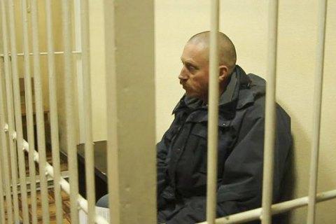 ГПУ припускає відмову в екстрадиції добровольця Церцвадзе в Росію