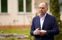 Степанов пояснив, з чим пов'язане збільшення добового приросту хворих на COVID-19 в Україні