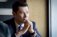 """Украинский дипломат Александр Щерба идет работать в """"Нафтогаз"""""""