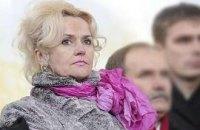Фарион угрожает Бондаренко закрыть рот