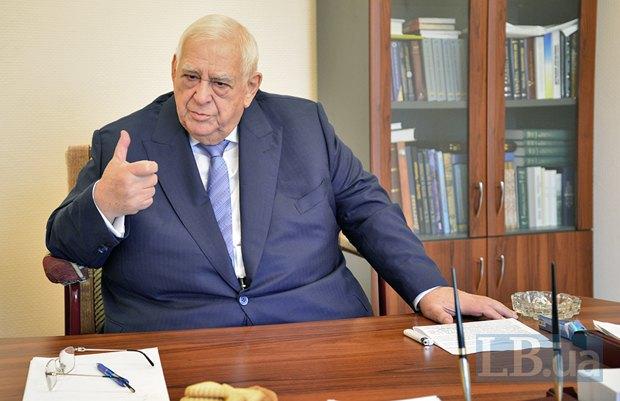 Ефим Звягильский