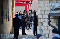 Госархстройинспекция не давала разрешения на стройработы в обвалившемся доме в Киеве