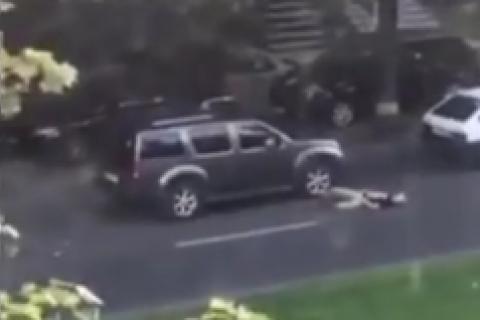 Учаснику перестрілки в Дніпрі вручили ще дві підозри