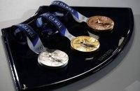 Медалі Олімпіади-2020 у Токіо виготовлено з переробленої побутової електроніки