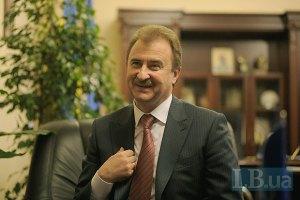 """В """"Батькивщине"""" требуют отставки Попова"""