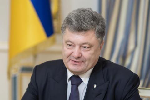 Порошенко: Россия еще может присоединиться к переговорам по реструктуризации долга