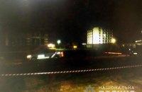 У чернігівському супермаркеті молодики напали на поліцейських: один загинув