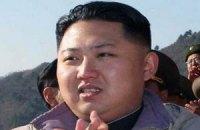 Лідер КНДР вирушить із першим закордонним візитом в Іран