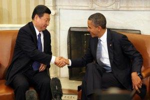Си Цзиньпин призвал Обаму отказаться от удара по Сирии
