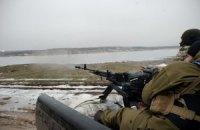 Сили АТО знищили снайперську позицію терористів під Маріуполем