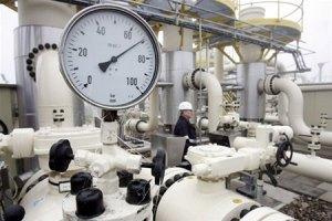 Україна припинила відбір газу з ПСГ