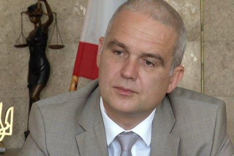 Колишньому голові Апеляційного суду Криму висунули підозру в зраді