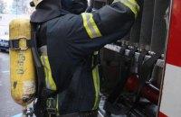У Києві у квартирі сталася пожежа через ялинкову гірлянду
