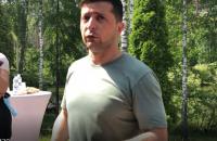 """Зеленський пропонував Бабаку очолити МОН: """"Май совість, йди в міністри"""""""