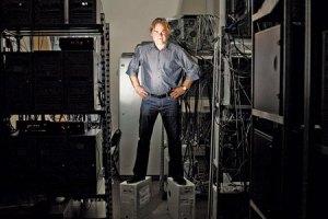 Касперский назвал пять главных опасностей интернета