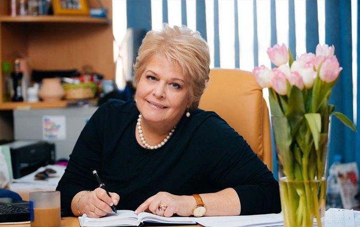 Марта Коломиєць