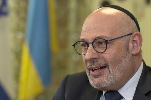 В мире началась волна дезинформации против Израиля, - посол Джоэл Лион