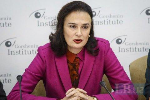 Украина требует более взвешенного подхода к повышению акцизов, - Татьяна Богдан