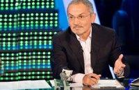 ТВ: освобождение Киева и Железный занавес