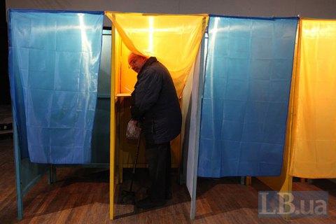 В Кривом Роге пересчитают голоса по выборам мэра на шести участках