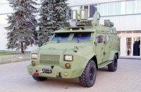 Броневик Гладковского прошел госиспытания для поставок в армию