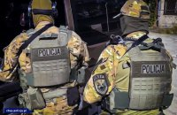 В Польше арестовали 12 украинцев за нелегальное производство сигарет