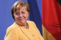 Меркель закликала німців до збереження демократії