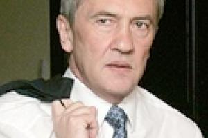 Черновецкий намерен работать без отпуска