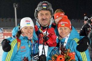 """Творца """"украинского биатлонного чуда""""  переманили в Москву"""