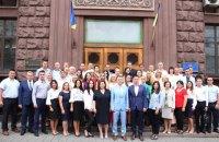 ГБР определило 53 победителей конкурсов на руководящие должности