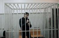 Адвокат Дадаєва заявив, що у його клієнта є алібі