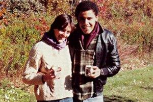 Колишня дівчина Обами опублікувала свої спогади
