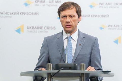 Проти екс-міністра Шевченка порушили справу