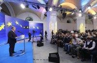 Порошенко назвал реадмиссию Саакашвили в Польшу юридически безупречной